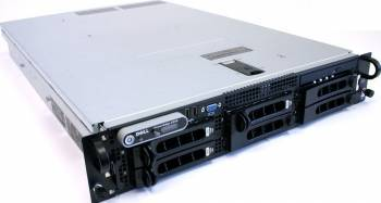 Server Dell PowerEdge 2950 2x Xeon 5160 3.0GHz 2x146GB SAS 16GB