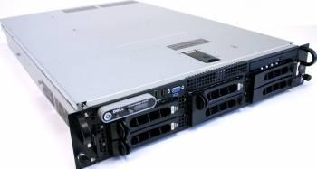 Server Dell PowerEdge 2950 2x Xeon 5160 3.0GHz 2x146GB SAS 16GB