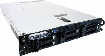 Server Dell PowerEdge 2950 2x Xeon E5430 2x146GB SAS 16GB