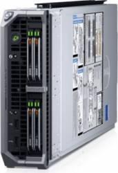 Server Dell PowerEdge M630 Blade 2x E5-2650V4 2x 300GB 8x 16GB Sisteme Server