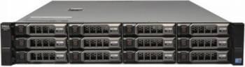 Server Refurbished Dell PowerEdge R510 2 x E5630 16GB 2 x 400GB Servere Refurbished Reconditionate