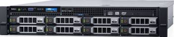 Server Dell PowerEdge R530 Intel Xeon E5-2609v3 2x 300GB 16GB