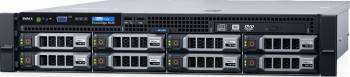 Server Dell PowerEdge R530 Intel Xeon E5-2609v3 2x 300GB 8GB