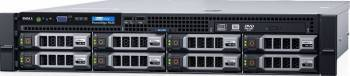Server Dell PowerEdge R530 Intel Xeon E5-2630v3 2x 600GB 32GB