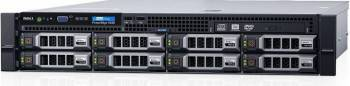 Server Dell PowerEdge R530 Xeon E5-2630v4 2x600GB 32GB Sisteme Server