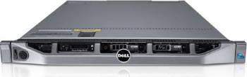 Server Dell Poweredge R610 1U 2 x E5540 2530Mhz 48GB NO HDD 2 x surse