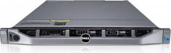 Server Dell Poweredge R610 1U 2 x X5650 2660Mhz 48GB NO HDD 2 x surse Servere Refurbished Reconditionate