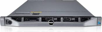 Server Dell Poweredge R610 2 x E5530 49GB Servere Refurbished Reconditionate