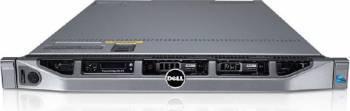 Server Dell Poweredge R610 2 x E5530 49GB Servere Refurbished Reconditionate