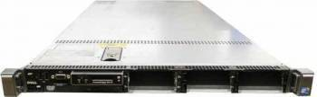 Server Refurbished Dell PowerEdge R610 2 x E5540 8GB Servere Refurbished Reconditionate
