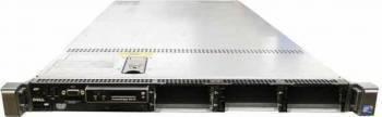 Server Refurbished Dell PowerEdge R610 2 x E5540 8GB Servere Refurbished Reconditionate