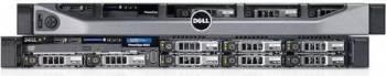 Server DELL PowerEdge R620 2 x E5-2680 32GB 2 x 512GB SSD Servere Refurbished Reconditionate