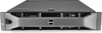 Server Dell Poweredge R710 2U 2 x L5520 2270Mhz 48GB 2x PSU NO HDD