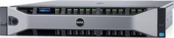 Server Dell PowerEdge R730 E5-2620v4 300GB 16GB Sisteme Server