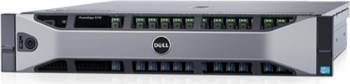 Server Dell PowerEdge R730 Xeon E5-2620v3 2x300GB 64GB Sisteme Server