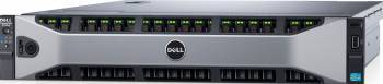 Server Dell PowerEdge R730xd Intel Xeon E5-2620v3 1TB 8GB