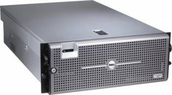 Server Refurbished Dell PowerEdge R905 8382 32GB 2 x 400GB Servere Refurbished Reconditionate