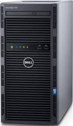 Server Dell PowerEdge T130 Xeon E3-1220v5 1TB 8GB Sisteme Server