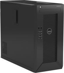 Server Dell PowerEdge T20 Procesor Intel® Xeon® E3-1225 v3 1TB 4GB