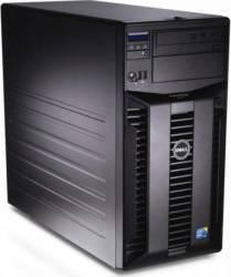 Server Dell PowerEdge T310 i3-540 4GB 3 x 450GB Servere Refurbished Reconditionate