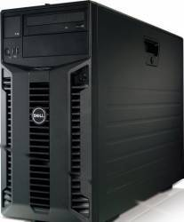 Server Dell PowerEdge T410 Tower Intel Dual Core Xeon E5502 1.86 GHz 5
