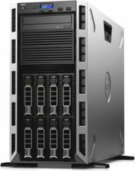 Server Dell PowerEdge T430 E5-2630v4 300GB 16GB Sisteme Server