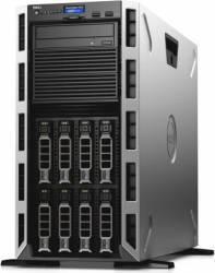 Server Dell PowerEdge T430 E5-2630v4 300GB 16GB Sisteme Server