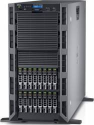 Server Dell PowerEdge T630 E5-2620v4 600GB 16GB Sisteme Server