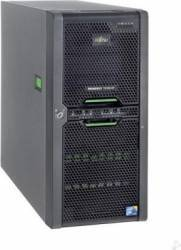 Server Fujitsu Primergy TX150 S7 Intel Core i3 540 2GB 1TB Servere Refurbished Reconditionate