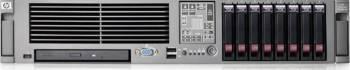 Server HP DL 380 G5 2x Xeon L5420 2.5Ghz 8GB DDR2 2x146GB