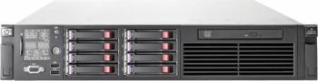 Server Refurbished HP ProLiant DL380 G6 1x E5520 32GB 2 x 146GB Servere Refurbished Reconditionate