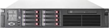 Server Refurbished HP ProLiant DL380 G6 1x E5520 32GB 2 x 146GB Servere Refurbished Reconditionate