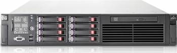 Server HP ProLiant DL380 G6 2 x Xeon X5570 2.93 GHz 2x146Gb SAS 24GB Servere Refurbished Reconditionate