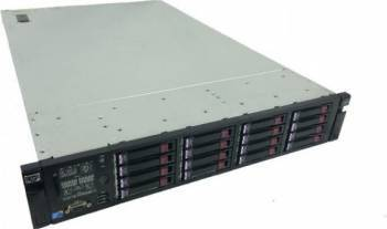 Server HP ProLiant DL380 G7 2 x E5620 8GB Servere Refurbished Reconditionate