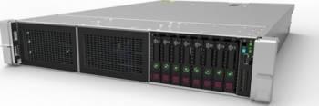 Server HP ProLiant DL380 G9 Rackabil 2U 16GB 3x300GB Intel Octa Core Xeon E5-2620 Servere Refurbished Reconditionate