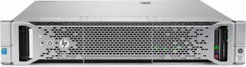 Server HP ProLiant DL380 Gen9 E5-2620v3 16GB 3x300GB 10k rpm SAS 2x500W