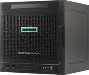 Server HP ProLiant MicroServer Gen10 AMD Opteron X3216 noHDD 8GB Sisteme Server