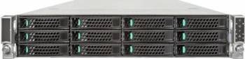 Server Intel EMC RS2312 2 x E5-2660 64GB 2 x 300GB  Servere Refurbished Reconditionate