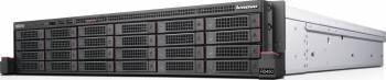 Server Lenovo ThinkServer RD450 E5-2620v3 noHDD 8GB DVD-RW Slim 3 ani garantie Sisteme Server