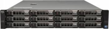 Server Refurbished Dell PowerEdge R510 2 x E5630 32GB Servere Refurbished Reconditionate