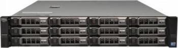 Server Refurbished Dell PowerEdge R510 2 x E5630 32GB Servere Refurbished Reconditionate