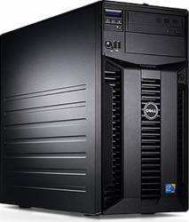 Server Refurbished Dell PowerEdge T310 i3-530 2 x 2TB 8GB Servere Refurbished Reconditionate
