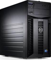 Server Refurbished Dell PowerEdge T310 i3-540 8GB 2 x 2TB Servere Refurbished Reconditionate