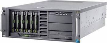 Server Refurbished Fujitsu Primergy TX300 E5620 24GB 2 x 300GB Servere Refurbished Reconditionate