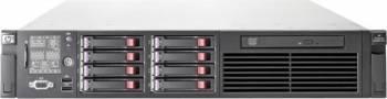 Server Refurbished HP Proliant DL380 G7 2 x E5649 192GB 8 x 450GB Servere Refurbished Reconditionate