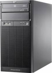 Server Refurbished HP ProLiant ML110 G6 Tower Intel Xeon Quad Core X3430 1TB 8GB DVD-ROM Servere Refurbished Reconditionate