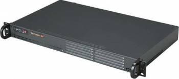Server SUPERMICRO 1U Intel Atom D510 200W configurabil