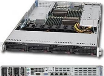 Server Configurabil SUPERMICRO 1U 700W