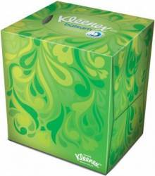 Servetele Kleenex Box Balsam Cube 56 buc Scutece si servetele