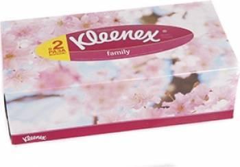Servetele Kleenex Box Family 150 buc Scutece si servetele